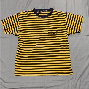 Tops - Vintage Calvin Klein's sport womans T-shirt